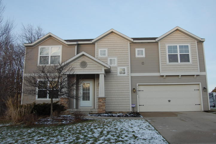 11024 Waterway Drive, Allendale MI 49401
